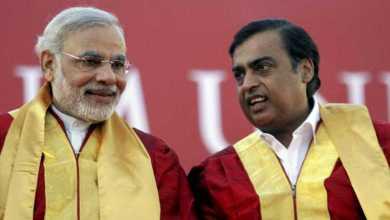 indian cronyism