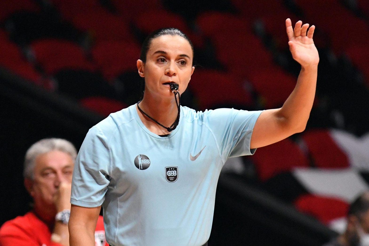 Andreia Regina Silva