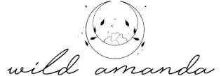 Logo Wild Amanda
