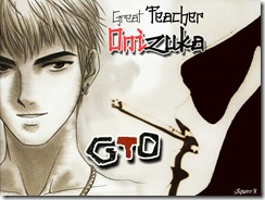The Great Teacher Onizuka (GTO) Wallpaper1024x768