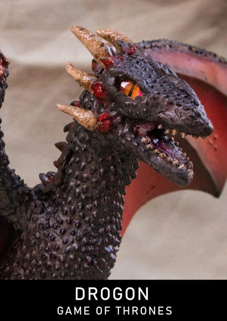 Drogon (GoT)