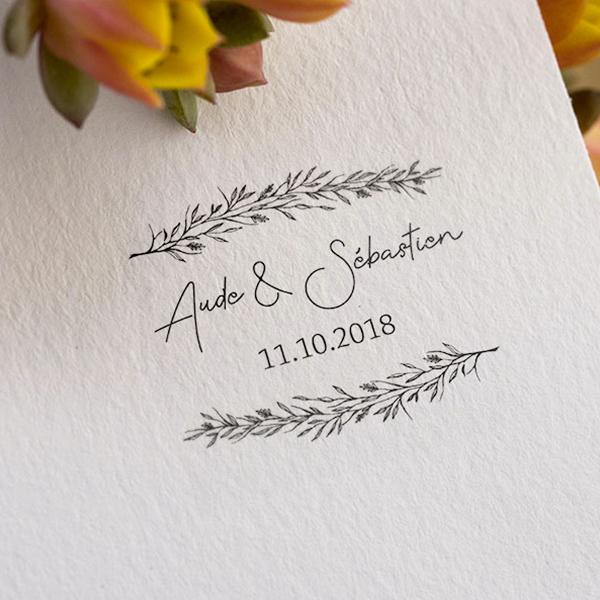 logo mariage Brindille