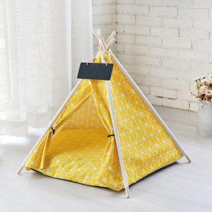 tipi-jaune-motif-1