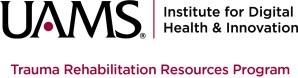 UAMS Trauma Rehabilitation Resources Program logo