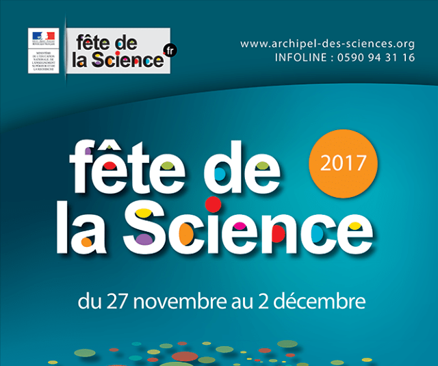 Jouer à débattre en Guadeloupe pour la Fête de la science
