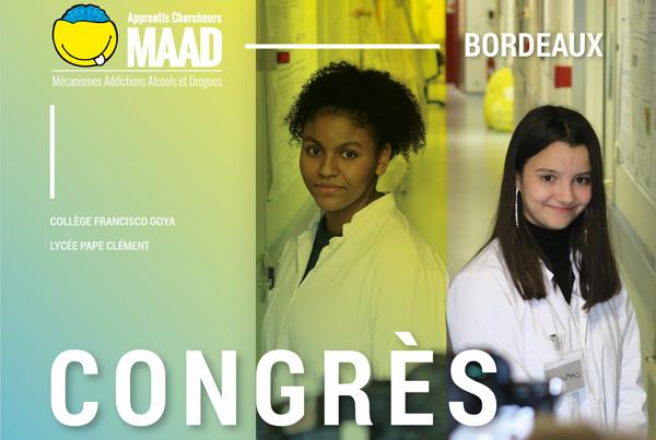 Congrès MAAD 2019