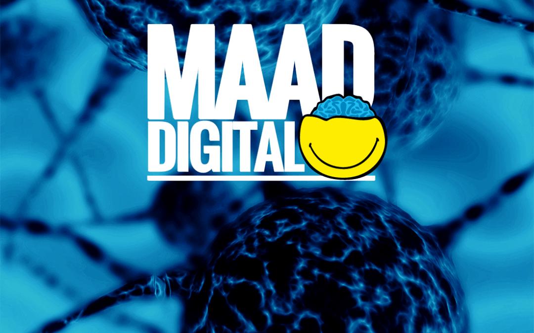 L'ADC recrute un·e chargé·e de Projet MAAD Digital