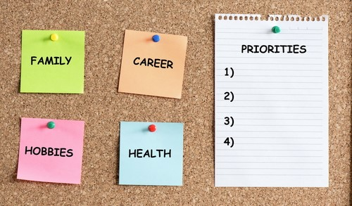 Creating Better Balance: 5 Tips for Stressed Career-Parents!
