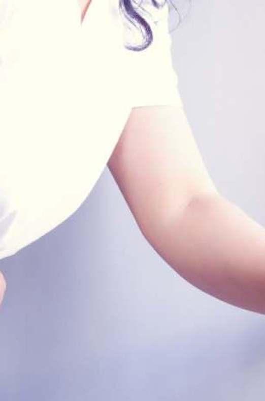 aquarelle fille rousse cheveux