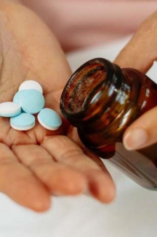 arbre en fleurs blanches