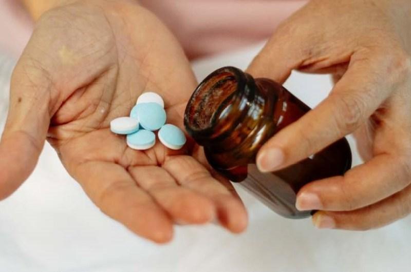 fleur pistils