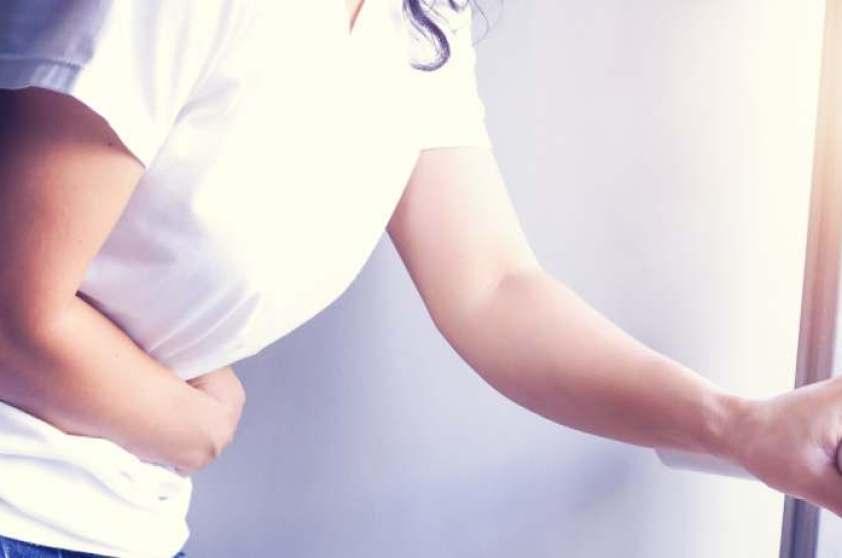 rocher chemin massif du sancy auvergne