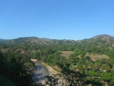 Plateau Central