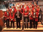 Second Section Champions – SBBA Contest March 2017 Perth Concert Hall