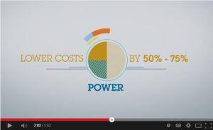 IBM Power vs x86 - Lower Costs by 50-75%