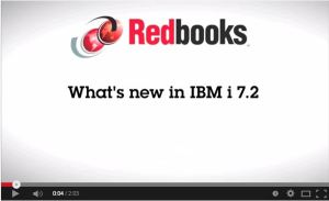 Steve Will, IBM i Chief Architect – What's new in IBM i 7.2?
