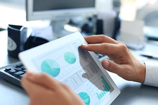 BI Analytics Software (Business Analytics Software)