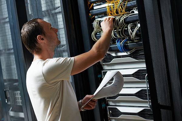 IBM Hardware & Software Maintenance
