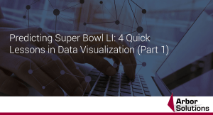 Predicting Super Bowl LI: 4 Quick Lessons in Data Visualization (Part 1)