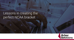 Lessons in creating the perfect NCAA bracket