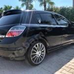 O Gocuk Clancy Opel Astra H Kasa Modifiye Northernprairiechevre Com
