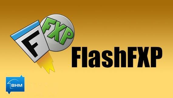 FlashFXP-AWZ