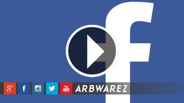 facebook viseos