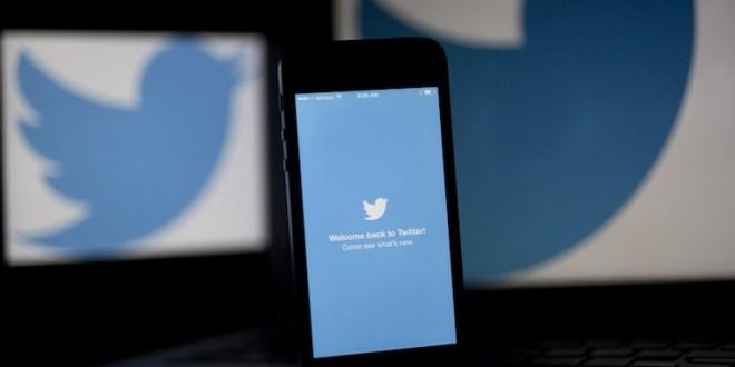 Twitter Amplify