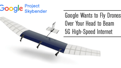 Project Skybender