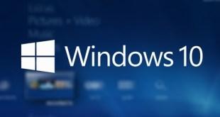 مايكروسوفت ويندوز 10