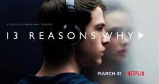مراجعة مسلسل 13 Reasons Why | من دون حرق