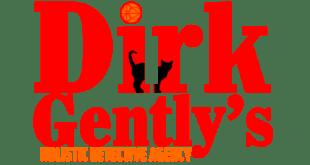 مراجعة مسلسل Dirk Gently's Holistic Detective Agency