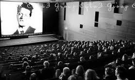 هل السينما هي نافذة للأدب المرئي؟