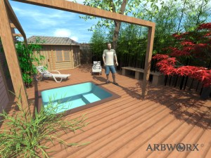 garden design in brighton