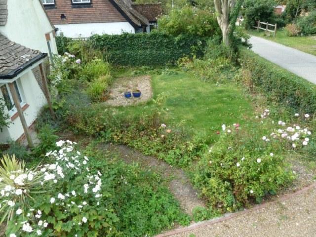 Arbworx garden start picture