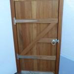 Arbworx : Quality Handmade Gate Built to Order