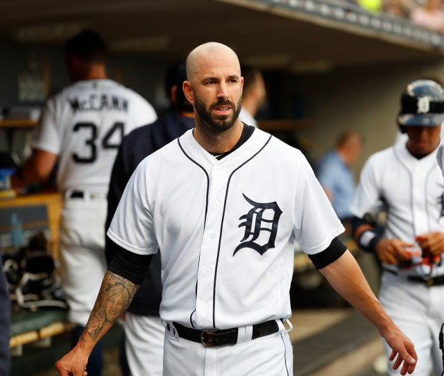 Mike Fiers Says He Warned Tigers About Astros Sign Stealing