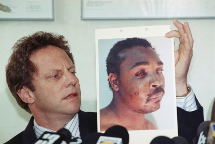 I'm lucky they didn't kill me': The beating of Rodney King by police in Los Angeles in 1991 - pennlive.com