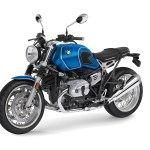 Bmw Releases 50th Anniversary R Ninet 5 Motorcycle Cruiser