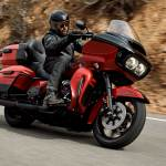2020 Harley Davidson Road Glide Limited First Look Motorcyclist