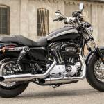 5 Things We D Change On The Harley Davidson Sportster 1200 Custom Motorcycle Cruiser
