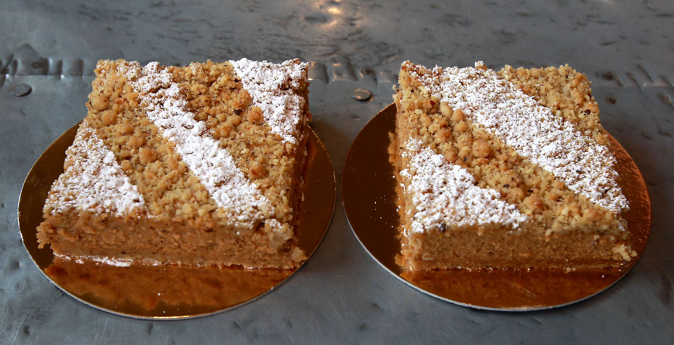 pumpkin pave for holiday treat the boston globe