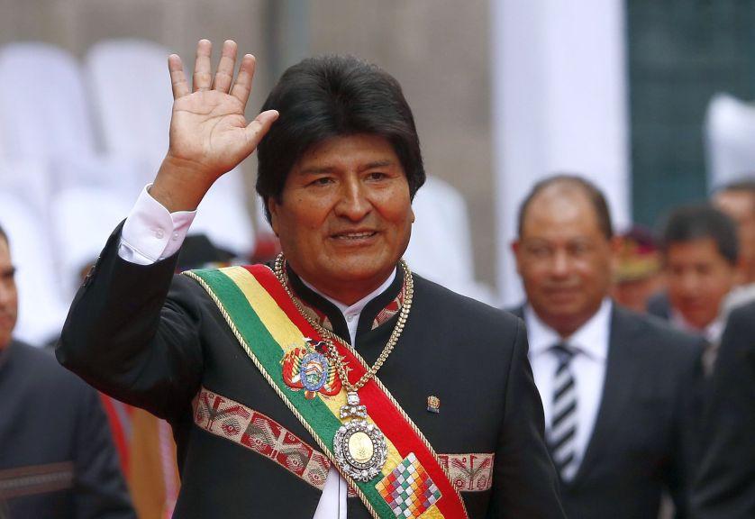 Renuncia de Evo Morales | Los hitos económicos de sus 13 años de gobierno |  MUNDO | GESTIÓN