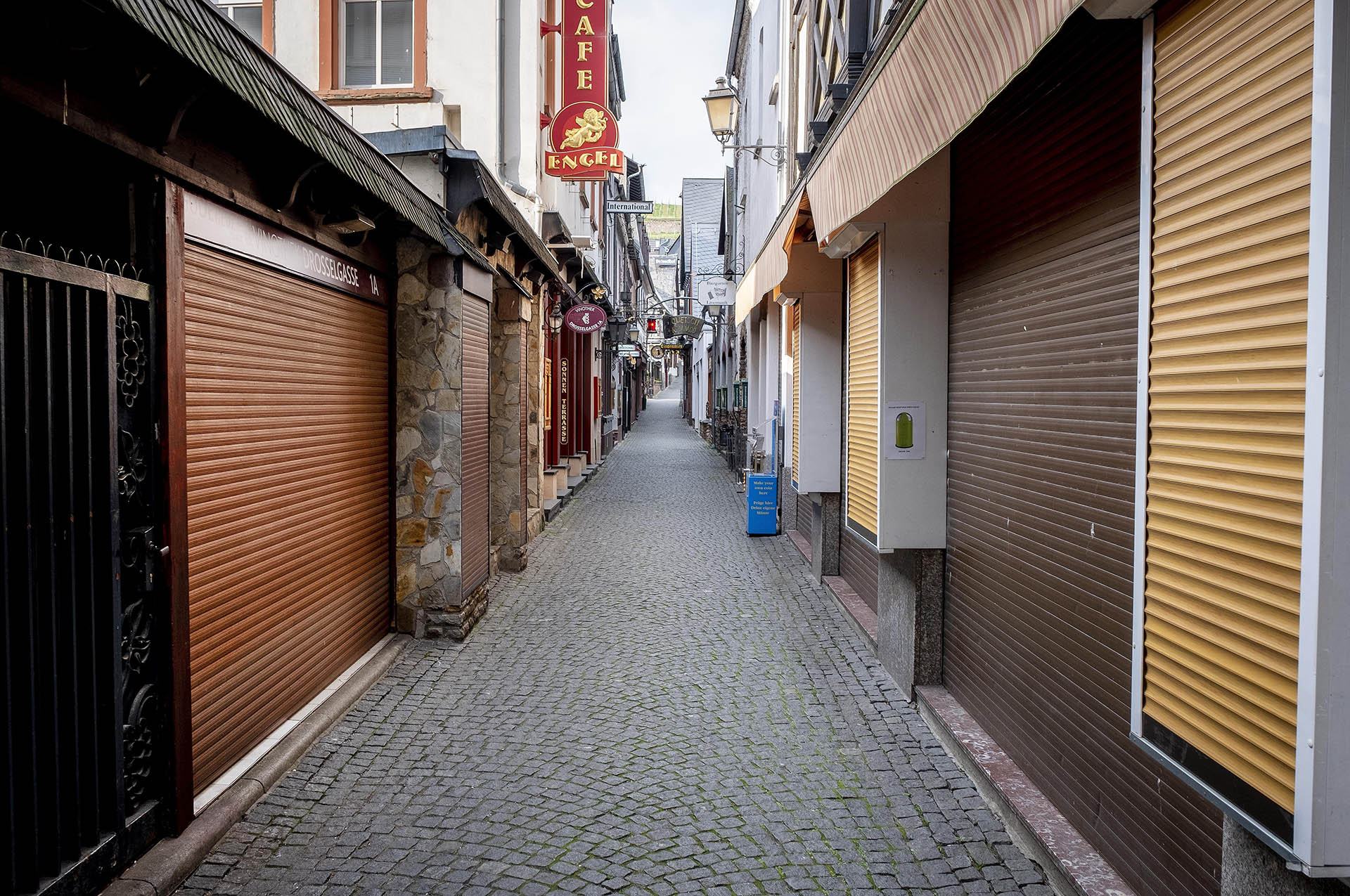 Ruedesheim, Alemania