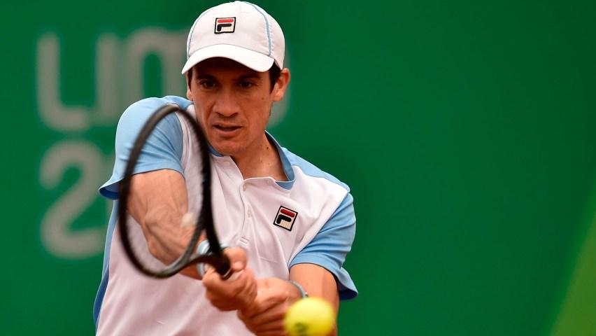 Quién es Facundo Bagnis, el debutante de 30 años elegido por Gaudio para cubrir la ausencia de Guido Pella en la Copa Davis - Infobae