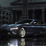 Ferrari Y Un Potente Tributo A La Dolce Vita Asi Es Su Cupe Mas Accesible Infobae