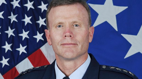 Q&A: US Air Force Gen. Tod Wolters