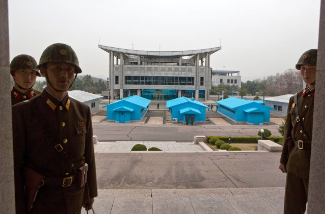 North Korea threat of above-ground bomb test serious, US says