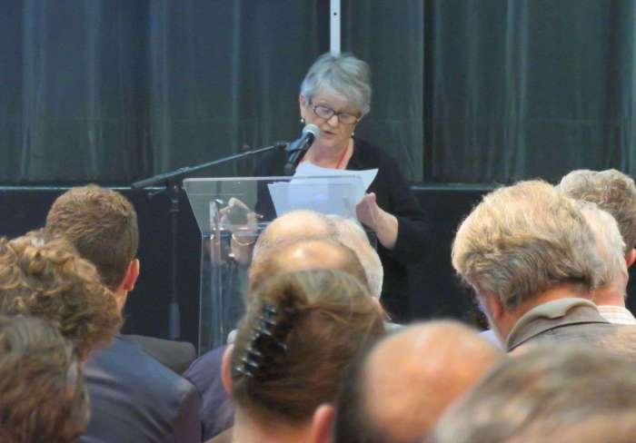 EuropaCity : les conclusions du débat public sont révélées