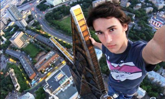 Na era do 'selfie radical', veja nove dicas para evitar morrer pela foto |  Tecnologia | EL PAÍS Brasil